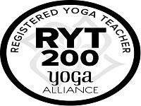 Yoga Alliance Registered