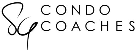 Condo Coaches Logo
